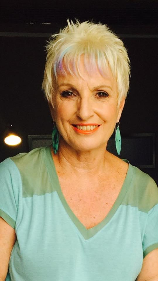 Rosalind Lewis